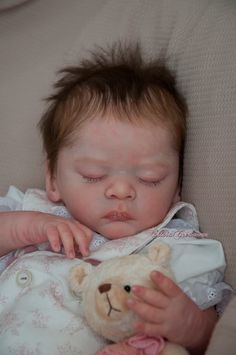 Noa by Gudrun Legler - Pre-Order - Online Store - City of Reborn Angels Supplier of Reborn Doll Kits and Supplies