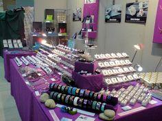 jewellery craft fair displays - Google Search