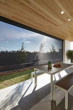 Luxaflex Evo Awnings, Alfresco - My Ideal House