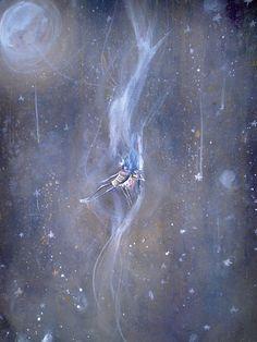 Художница hoppipoppi (37 фото - 7.87Mb) » Фото, рисунки