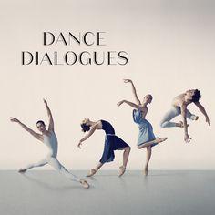 Season 2016 Dance Dialogues Creative Direction: Designfront Photography: Simon Lekias Styling: Mark Vassallo Make-up: Nicole Thompson, Senior Artist M.A.C. Hair: Richard Kavanagh