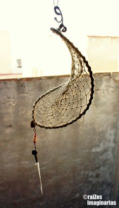 ∼•●☼☾☆●•∽ lov'this #dreamcatcher nice shape