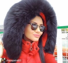@Regrann from @dianapetre83 ❤️❤️❤️❤️ #fur #winter #pels #pelz #furfashion #furcoat #coat #fashion #pelt #fell  #winterfashion #pelzmode #pelzmantel #peltjacke #furlove  #luxury #luxury #furry #rich #pelliccia #futro #lookbook #winteriscoming