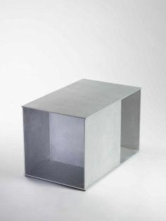 Jonathan Nesci | Ratio Table, 2011