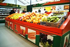 Oferta lunii februarie 2015 la legume fructe 1