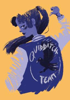 Ravenclaw Quidditch, Cho Chang, Book Characters, Fictional Characters, Luna Lovegood, Harry Potter Art, Fantastic Beasts, Batman, Tumblr