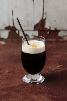 In Praise of the White Russian | SAVEUR
