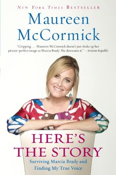 """Do you have fond memories of """"The Brady Bunch""""? Do you still like to watch the episodes even now. Did you ever wonder what the kids did after the show ended? Well, Maureen McCormick - Marcia Brady has written this book about her life before, during and after her Brady days. If you want to read something that will truly inspire and shock you at the same time, this is it! I Highly recommend reading it! After reading it myself I have truly come to admire this woman and I think you will too if…"""