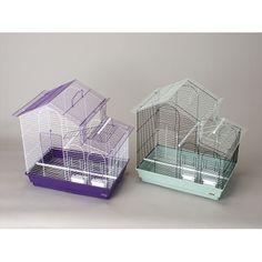 Tiel Cage 23X15X24 (2-CASE)