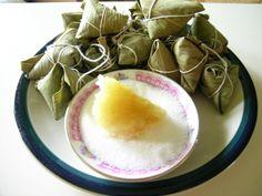 Playing with My Food: Bánh Ú Nước Tro (Lye Water Dumplings)