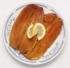 how to eat kippered herring