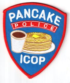 Pancake Police  Law Enforcement Today www.lawenforcementtoday.com