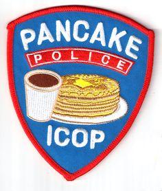 Pancake Police  Law Enforcement Today www.lawenforcementtoday.com