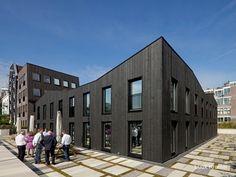 Touwenterrein in Amsterdam by NL Architects