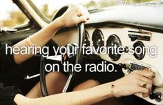 Wanted-Hunter Hayes. Turn the volume all the way up!