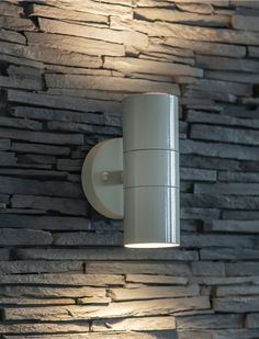 Buy Regent Up & Down Light from Garden Trading: Create an illuminating feature on an exterior wall, fence or gate post with the Regent Up & Down Light. Available in Flint and Carbon, they're subtle and understated to complement both urban and rural homes. Garage Lighting, Exterior Lighting, Outdoor Light Fixtures, Outdoor Lighting, Rectangular Planters, Light Bulb Wattage, Traditional Exterior, Outdoor Walls, Downlights