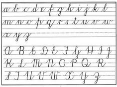 Nice Cursive Writing Practice Sheets Printable Australia that you must know, Youre in good company if you?re looking for Cursive Writing Practice Sheets Printable Australia Cursive Letters Worksheet, Cursive Writing Practice Sheets, Teaching Cursive, Cursive Handwriting Practice, Handwriting Alphabet, Handwriting Analysis, Handwriting Worksheets, Alphabet Worksheets, Cursive Chart