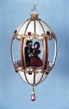 Arnett's  Artistry  - Instruction Ornaments  - Lincoln, CA 95648, CA