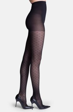 a7c2d5131b HEADLINER OPAQUE KNEE-HIGHS | INSIGNIA BY SIGVARIS | Pinterest | Stockings