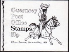 Guernsey 1971 SG 58 View of Alderney Fine Mint Scott 55 Other Stamps of Guernsey HERE