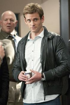 Still of Eric Johnson in Rookie Blue