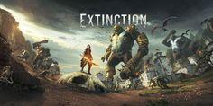 Ein Nintendo Switch-Release von Extinction wird in Betracht gezogen: Kriege gibt es schon sehr lange auf der Welt, auch wenn sie inzwischen…