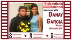 @Thisfunktional Talks With Danay Garcia SNIPER ULTIMATE KILL