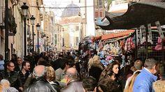 Infopalancia: Feria de la Purísima en Segorbe