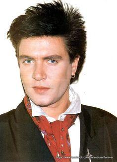 Simon  - Duran Duran Forever  www.facebook.com/duranduranforever