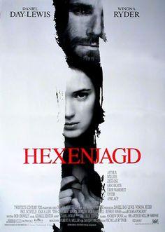 Poster zum Film: Hexenjagd