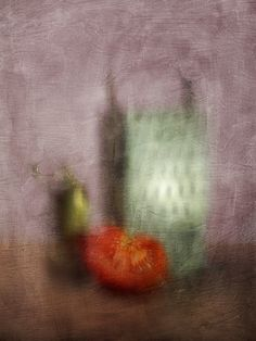 tomato and mill
