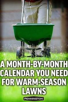 garden care schedule Lawn Care Calendar for Warm-Season Lawns , Lawn Care Schedule, Lawn Care Tips, Care Calendar, Calendar Calendar, Lawn Care Business Cards, Business Tips, Lawn Repair, Lawn Service, Lawn Maintenance Service