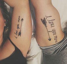 Ideias de tatuagens românticas para casais apaixonados