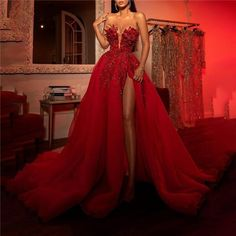 skyfely Prom Girl Dresses, Prom Outfits, Gala Dresses, Sexy Dresses, Cute Dresses, Red Sweet 16 Dresses, Sequin Evening Dresses, Mermaid Evening Dresses, Evening Gowns