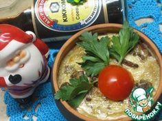 Печень в нежном суфле Tacos, Mexican, Ethnic Recipes, Food, Meal, Eten, Meals