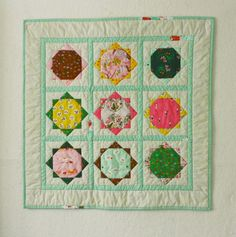 I finished up this fifth quilt from my #quiltthebook challenge. Actually I finished it a few months ago and failed to blog a...