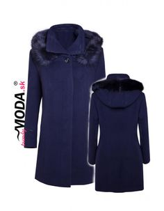 Elegantný kabát - SK03