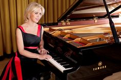 """Conor Abbott Brown: How to Relax With Origami   Samuel Barber: Piano Concerto   Ludwig van Beethoven: Symphony No.3 in E flat major """"Eroica"""" – Olga Kern, Detroit Symphony Orchestra, Leonard Slatkin – Saturday, October 14, 2017, 08:00 PM EDT (UTC-4) / Sunday, October 15, 2017, 03:00 AM EEST (UTC+3) – Live on Livestream"""