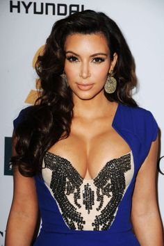 Kim Kardashian is like Jordan because they are both whoreish and cant really be trusted.