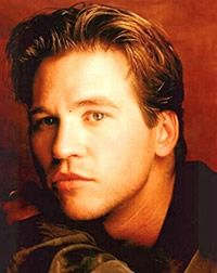 Val Kilmer... poor Val, what happened?