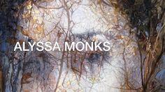Alyssa Monks Studio Visit on Vimeo