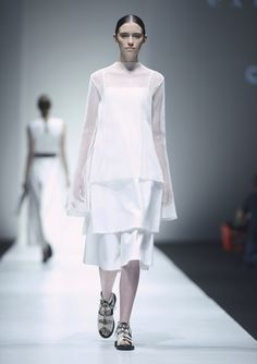 Exhibit x ALT presented by CHARLES & KEITH at Singapore Fashion Week