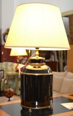 Lámpara sobremesa  md.329-2169 Medidas:  0,70 alto. Consultar precio con descuento especial. Unidades disponibles 2