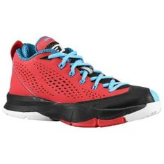 best cheap d1bbb 66043 Jordan CP3.VII - Boys  Grade School - Gym Red Dark Powder Blue Black White   69.99-Landon