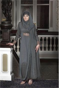 Formal Abaya- Great for weddings and parties