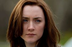 Forthcoming Movies: Trailer: The Host (2013)