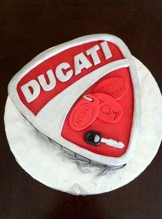 Ducati - BDAY