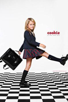 Cookie Kids FW 2014/15