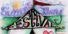 August 2-3, 2014: Suttons Bay Art Festival. One hundred artists along with community groups, food vendors and a children's area make this the perfect place to spend an art-filled weekend at the beach.