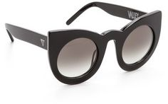 Valley Eyewear Wolves Sunglasses